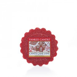 wosk Candy Cane Lane
