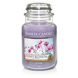 słoik duży Honey Blossom