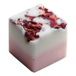 Kostka Do Kąpieli Zmysłowa Róża BadeFee