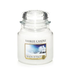 słoik średni Season of Peace
