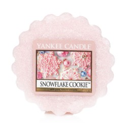 wosk Snowflake Cookie