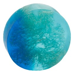 Mydło Z Luffą Aqua BadeFee