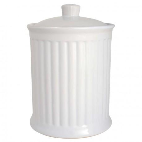 pojemnik z przykrywką Mynte Pure White