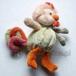 Little Chicky Bean Kurczak Bukowski Design 15cm
