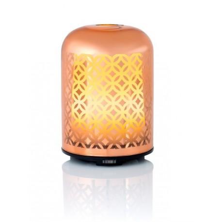 Rosso lampa zapachowa