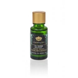 Olejek Zapachowy, Eteryczny Sleep Purity Range - Sen - MADEBYZEN