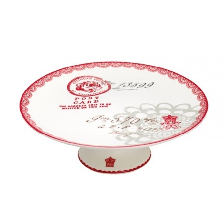 patera Fay red