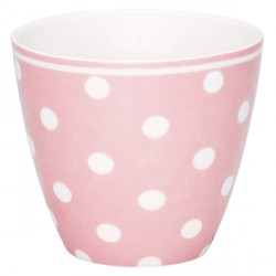 kubek latte Naomi Pink