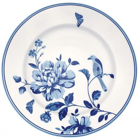 talerz Penelope blue 20,5cm