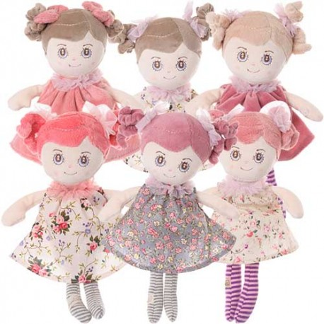 My Little Doll - Summer Girls Bukowski Design 18cm