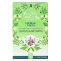 Herbata Supreme Green