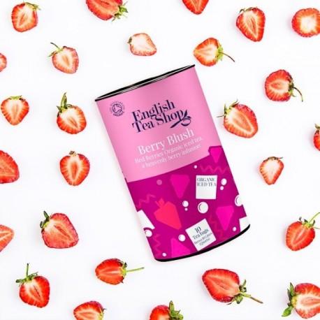 herbata mrożona Berry Blush