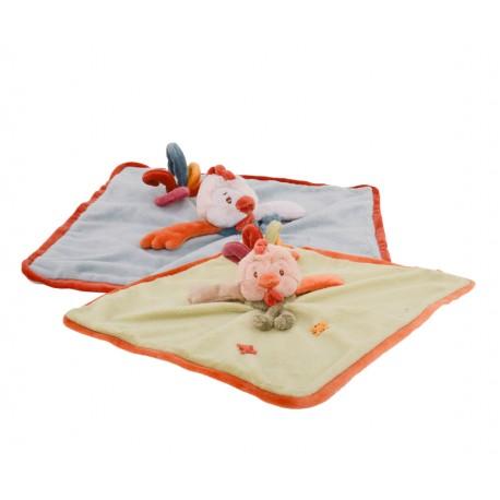 Chicky baby rug - kocyk dla niemowląt