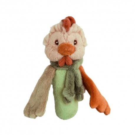 Grzechotka Chicky Rattle