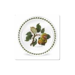 Talerz śniadaniowy Portmeirion Pomona 21,5cm Gruszka